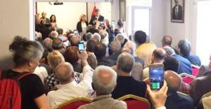 Kadir Gökmen Öğüt, Kadıköy Belediye Başkanlığına Aday oldu