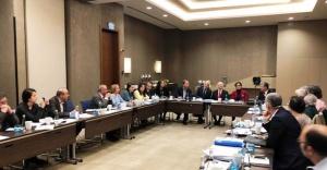 Maltepe'de Kentsel Dönüşüm Çalıştayı Düzenlendi