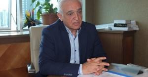 S. Sadık Kayhan, 'İmar barışı sıkıntılara cevap vermiyor'