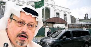 Suudi Arabistan: Kaşıkçı Konsolosluk'ta yaşanan arbede neticesinde öldü