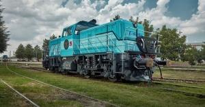 """Türkiye """"milli lokomotif""""le dünyada dördüncü oldu"""