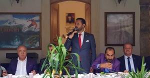 Zeynettin Aydın, Çankırılıların Maltepe Belediye başkan Aday Adayı