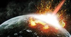 11 Kasımda dünyanın sonu gelecek...