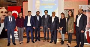 AK Parti Ataşehir#039;den Vefa Buluşması