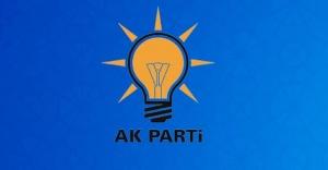 AK Parti'de aday adaylığı başvuru süreci başlıyor