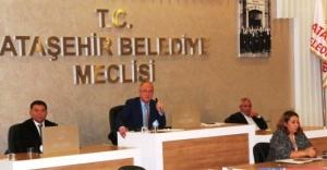 Ataşehir Belediye Meclisi#039;nin...