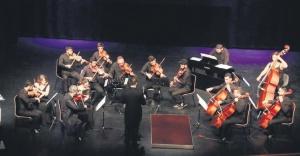 Brahms'ı bir de Adıyaman Filarmoni'den dinleyin