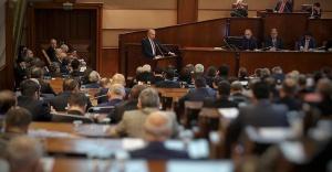 İstanbul'un ilçelerinin 2019 bütçeleri onaylandı!