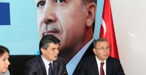 Mustafa Cevat Arzık, Belediye Başkan Aday Adayı Oldu
