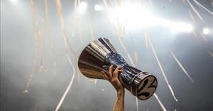 THY Avrupa Ligi Dörtlü Finali'nin biletleri tükendi.
