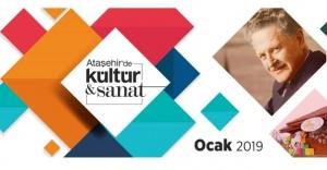 2019 Ataşehir Belediyesi kültür...