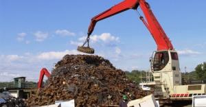 21 Bin Ton E-Atığı Geri Dönüştürüldü