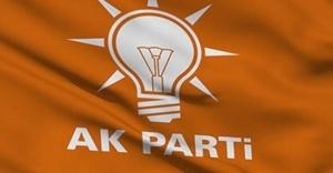 AK Parti İstanbul belediye başkan...