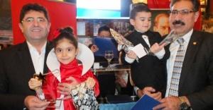ATA Eğitim DER, Eğitime Destek Gecesi düzenledi