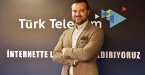 Türk Telekom, Türkiye'de limitsiz internet çağını başlatıyor