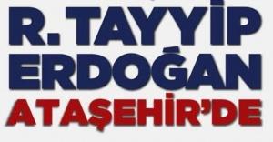 Cumhurbaşkanı Recep Tayyip Erdoğan,...