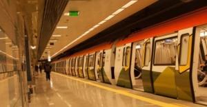Göztepe-Ataşehir-Ümraniye Metro Hattı Durakları