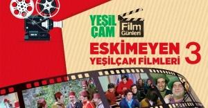 İBB 3.Yeşilçam Film Günleri 15 Şubat'ta başlıyor…