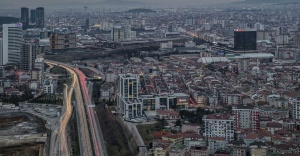 İSTANBUL#039;DA RİSKLİ ALANLAR...