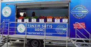 İstanbul#039;daki tanzim satış...