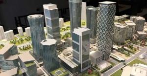 İstanbul Finans Merkezi ne zaman açılacak?