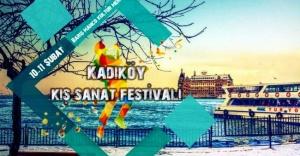 KADIKÖY'DE KIŞ SANAT FESTİVALİ BAŞLIYOR