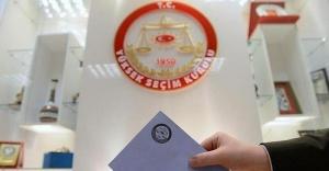 İstanbul yerel seçim kesin aday listesi