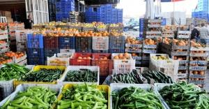 Rekabet Kurumu'ndan 24 yaş meyve sebze toptancısına soruşturma