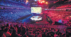 Türkiye'de 2 bin lisanslı e-sporcu var