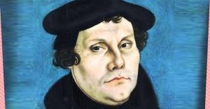 Ataşehir'de Luther ve Reform Kültürü konuşulacak
