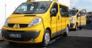 Ataşehir'e yeni taksi dolmuş hattı