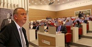 Ataşehir#039;in yeni belediye meclis...