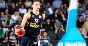 Bogdanovic, Zalgiris Serisinin Açılışında Ataşehir'e Geliyor