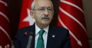 CHP lideri Kılıçdaroğlu'na şehit cenazesinde Çirkin saldırı