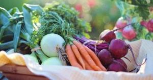 Göz sağlığınız için sarı ve turuncu gıdalar tüketin