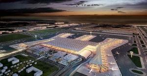 Tüpraş, İstanbul Havalimanı'nınen büyük jet yakıtı tedarikçisi oldu