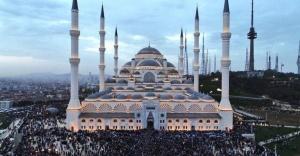 2019 Diyanet il il Ramazan İmsakiyesi.
