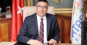 Abdullah Der yeniden Başkan yardımcılığına atandı
