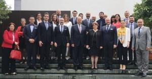 EGİAD'dan Portekiz İş Gezisi