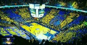Fenerbahçe, Taraftarını Final Four'da Ataşehir'e Bekliyor