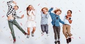 Türkiye'nin Bebek Çocuk Moda İhracatı Büyüyor