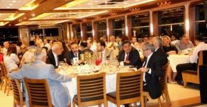 Çankırılılar İstanbul'da İftarda Buluştu