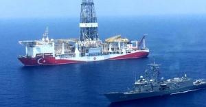 Fatih, Doğu Akdeniz'de 170 milyar metreküp rezerv buldu
