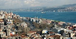 İstanbul'da Kentsel Dönüşüm Uygulanan İlçeler