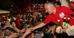 Kızılay, 15 Temmuz Demokrasi ve Milli Birlik Günü'nde meydanlarda olacak