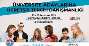 Maltepe Belediyesinden üniversite...