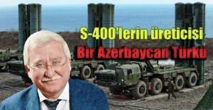 S-400'lerde imzası olan türk