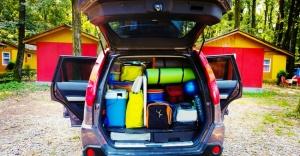 Seyahat sırasında araçta bulunması gereken malzemeler