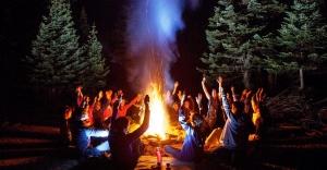 Vizesiz uluslararası yaz kampı