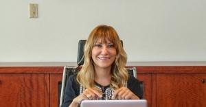 Yeşim Meltem İBB Genel Sekreter Yardımcılığına atanandı